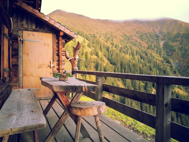5 Things That Every Cabin Should Have