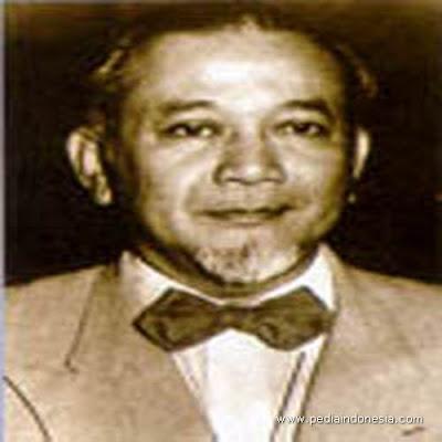 Achmad Subarjo Pahlawan dari Provinsi Jawa Barat