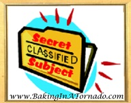 Secret Subject Swap graphic | www.BakingInATornado.com | #MyGraphics