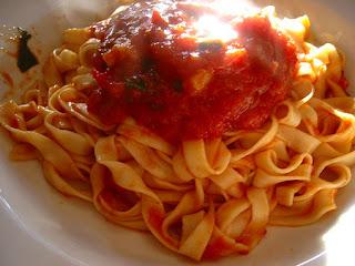 Salsa de Tomates, parte 2