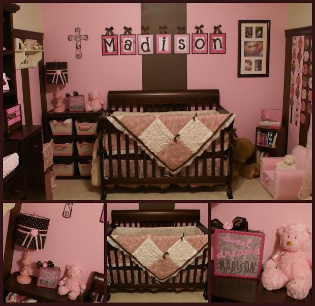 CoCaLo Daniella Baby Bedding