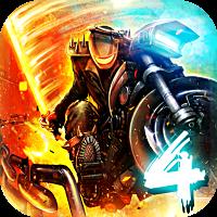 Death Moto 4 Hack