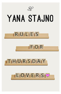https://www.goodreads.com/book/show/25868294-rules-for-thursday-lovers