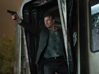 'The Commuter': Punching On The Metro-North Express