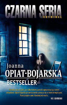"""Bestseller"" - Joanna Opiat - Bojarska"
