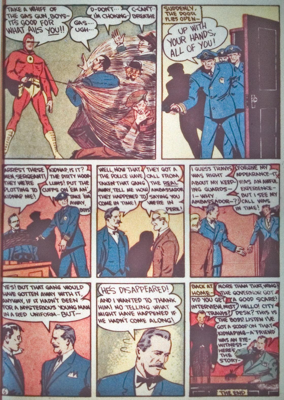 Read online World's Finest Comics comic -  Issue #1 - 32