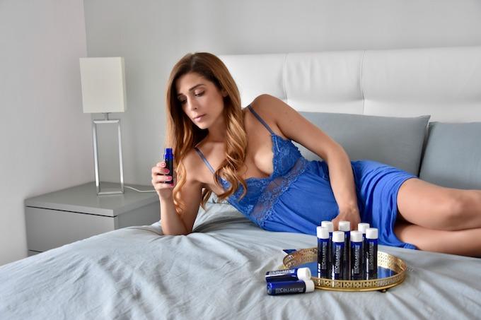 Biocollagenix: il beauty drink per contrastare i segni del tempo