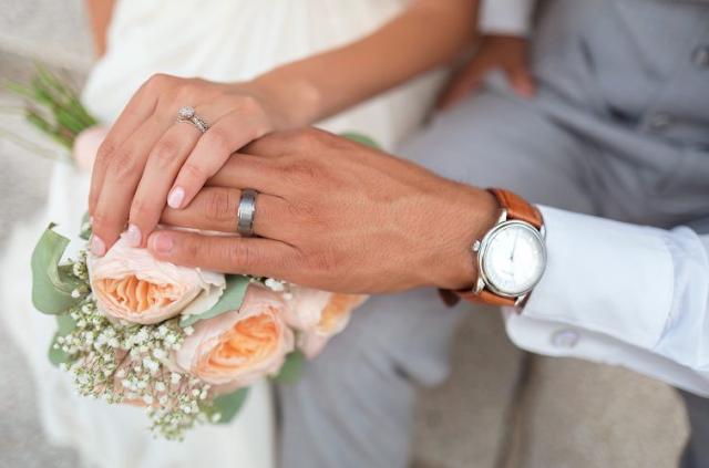 i colori matrimonio 2017