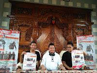 MJ Entertainment Bakal Suguhkan Konser Spektakuler Bersama Jamrud di Pati