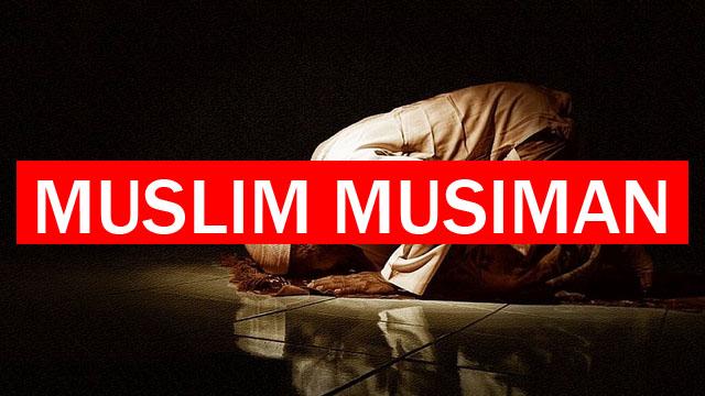 Muslim Musiman(?)