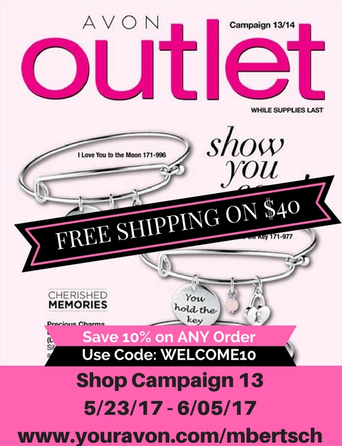 View Avon Outlet Online