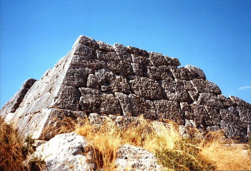 Pyramid of Hellinikon