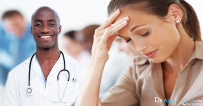 Injuries and Illnesses on Healthcare Workplaces - El Paso Chiropractor