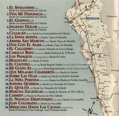 Los Guamuchileños de Culiancán - Banda Típica de Mazatlán - Arriba Sinaloa