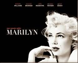 Una semana con Marilyn