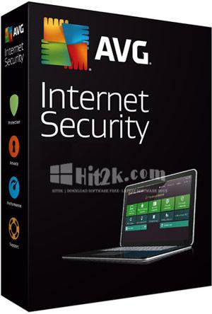 Avg Internet Security 2017 Key +Crack [Latest] Full Version