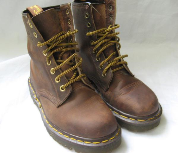Doc Martens Boots 3 Us 5