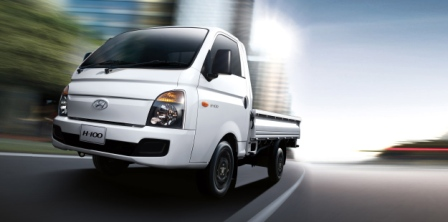 Harga Promo Hyundai H100