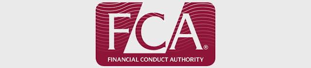 FCA - Управление по финансовому регулированию и надзору - Великобритания