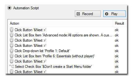 Software 101: Silent Install Builder 5 0 4 Enterprise Ed