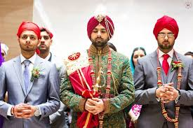 Sikh Wedding What To Wear