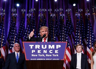 Artificial Intelligence MogIA Predicts Fourth Election in Row with Trump Win