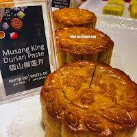 Over the Moon with Promenade's very own Mooncakes!