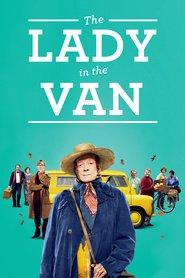 A Senhora da Van – Dublado (2015)
