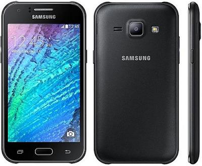 Samsung Galaxy J1 2016 SM-J120W