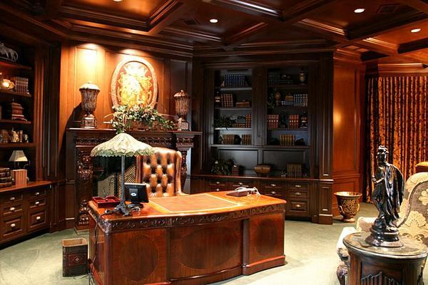OFFICE FURNITURE Sets Los Angeles - Best Office Furniture Design Ideas