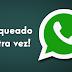 Whatsapp sai do ar mais uma vez! Veja como mudar de APP