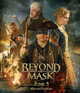 Beyond the Mask (2015) – หน้ากากแห่งแค้น [พากย์ไทย]