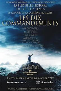 Les 10 Commandements - La plus Belle Histoire de tous les temps