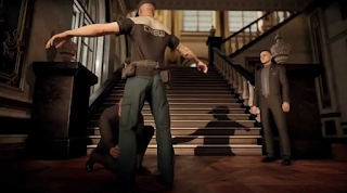 Free Download game Hitman 6 Alpha Full Version