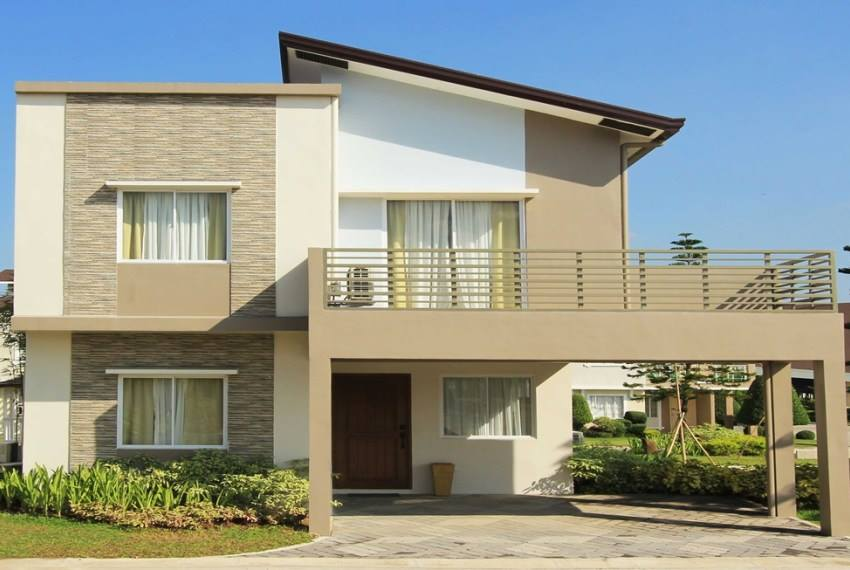 List of subdivision in cavite philippines for Subdivision house plans