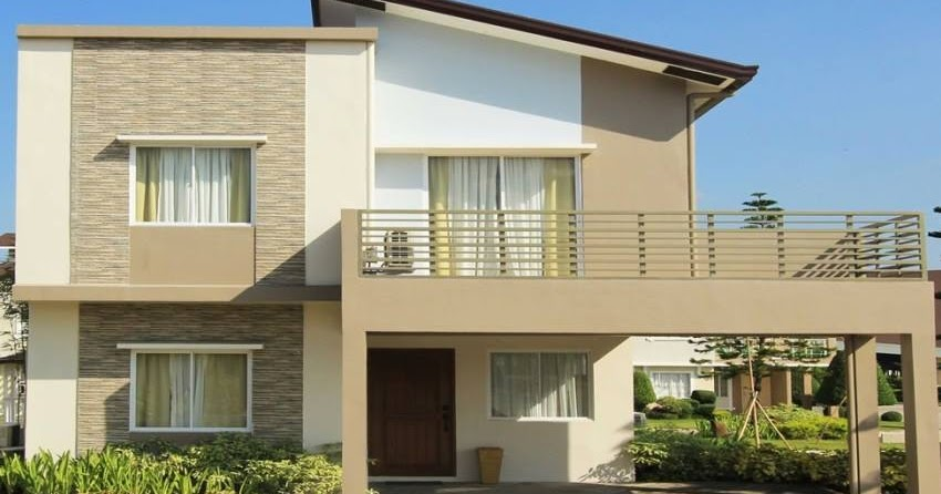 House and lot for sale philippines for ofw buy cavite houses for 2 houses on one lot for sale