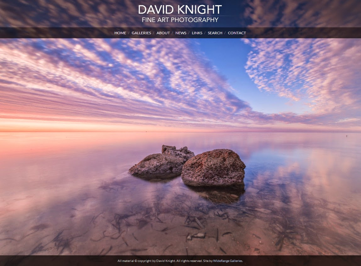David Knight: Fine Art Photography