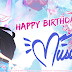 Happy Birthday Musa!