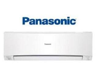 Merk AC Terbaik Panasonic