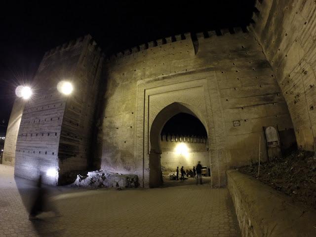 Fèz - Marrocos