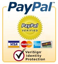 Sistema de pago Paypal