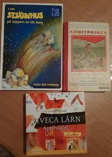 schwedische Bücher 2