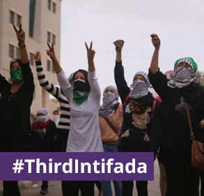 Third Intifada