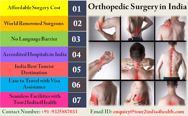 Aspects to keep in mind while looking for Orthopedic Surgery in abroad?