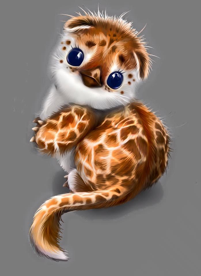 ألعاب بأشكال حيوانات تبدو حقيقيه 13524411_11710000463
