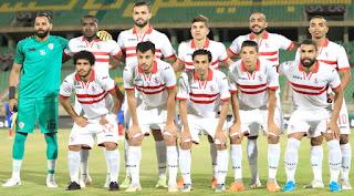 نتيجة وملخص ماتش مباراة الزمالك والاتحاد اليوم 4-8-2018 في الأسبوع الثاني من بطولة الدوري المصري 2018 -2019