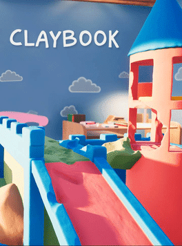 Claybook - Impressions