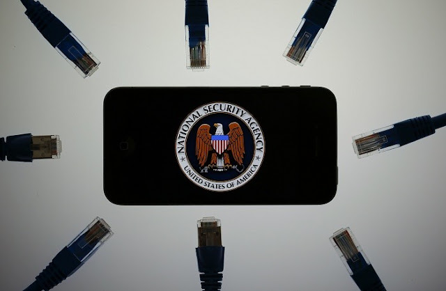 كاسبرسكي تفضح وكالة الأمن القومي الأمريكي بوضعها برامج للتجسس في الأقراص الصلبة