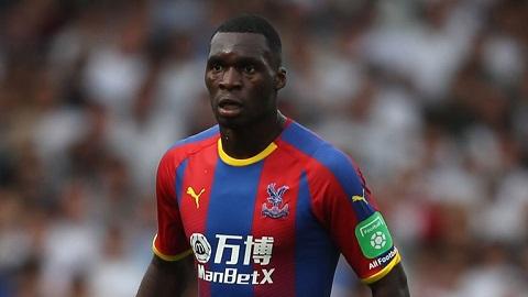 Benteke thi đấu ấn tượng cho Crystal Palace