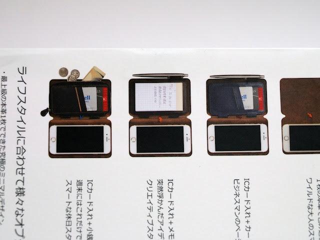 時間が足りないを解決!一日を26時間にするiPhone6/6S用メモ帳付システム手帳。有効に使える時間が3倍になる。